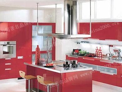什么是整体厨柜 整体厨房装修效果图