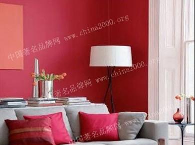 最近很盛行的墙绘艺术也让涂料变得多姿多彩