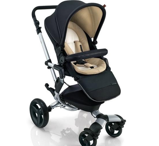 什么是婴儿童车