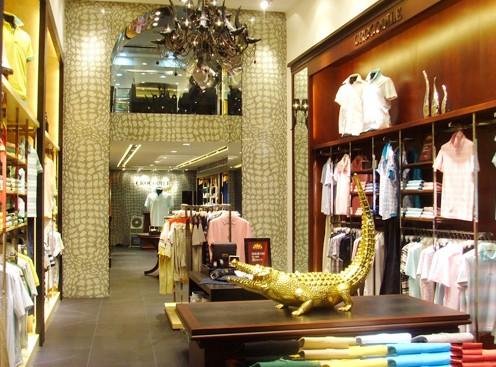 服务战略:如何让顾客在自己的服装店逛得久一点
