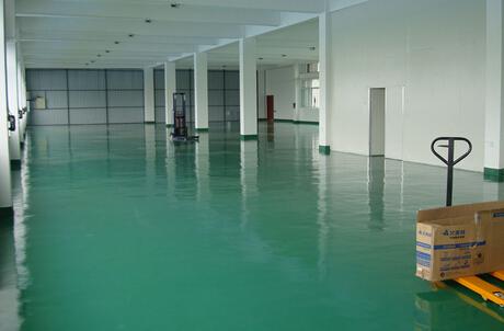环氧地坪漆与混凝土粘结性能关系如何?