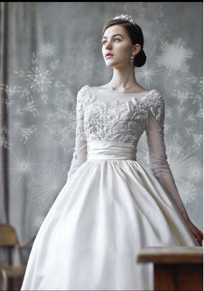 婚纱品牌,婚纱十大品牌排行榜