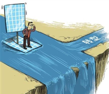 转型升级变革期降临 地坪漆企业需创新格局