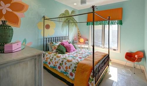 《儿童房装饰用内墙涂料》国家标准