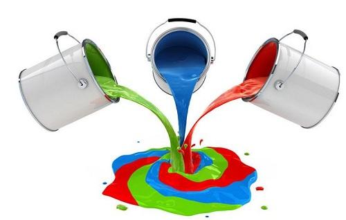水性漆绿色发展道路成就水性漆十大品牌