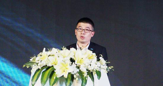 老板电器联手苏宁 抢占侧吸式油烟机新高地