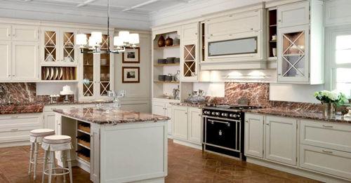 全装修来了 厨房橱柜市场新走向分析