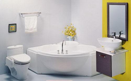 """卫浴洁具市场亟需被""""拯救"""""""