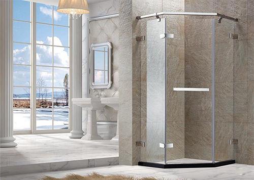 外资控制高端市场 中国淋浴房品牌须崛起