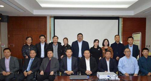 江苏洛基木业与山东全房联签约达成战略合作
