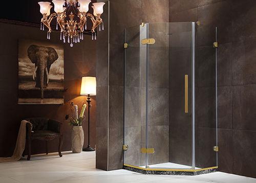 高端市场发展新契机 淋浴房企业顺势抢占