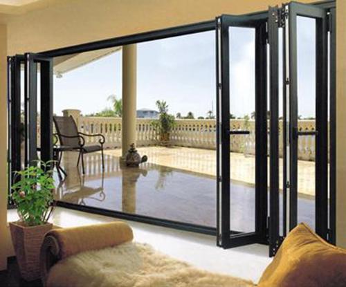 高端铝合金门窗一般具备这四个特性!