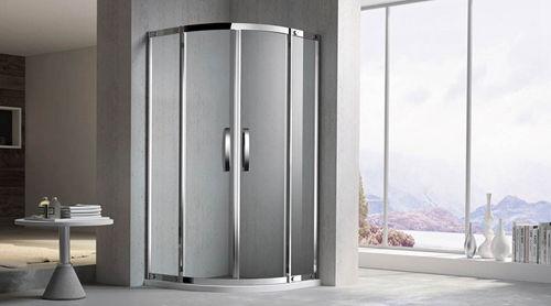 淋浴房企业出口转内销 品牌、渠道来助力