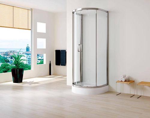 淋浴房品牌深入三、四线市场还得掌握良机