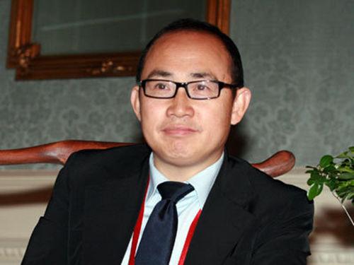 SOHO中国董事长、联合创始人潘石屹先生
