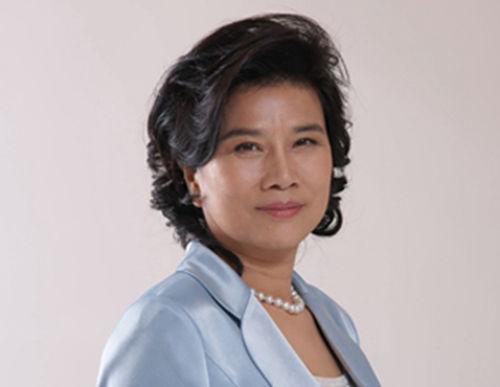 珠海格力电器董事长兼总裁董明珠女士