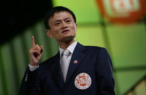 阿里巴巴集团董事局主席马云先生