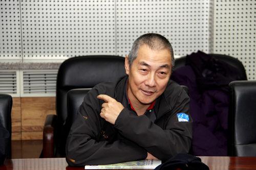 华大基因创始人之一、华大基因董事长汪建先生