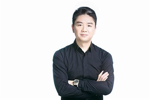 京东集团董事局主席兼首席执行官刘强东先生