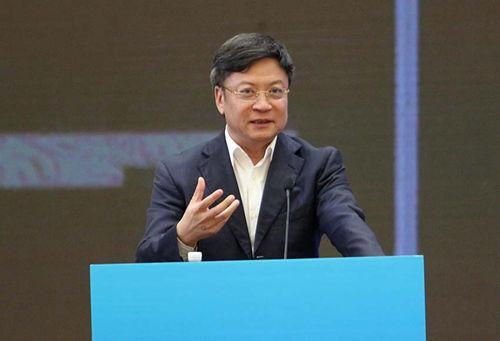融创中国董事会主席孙宏斌先生