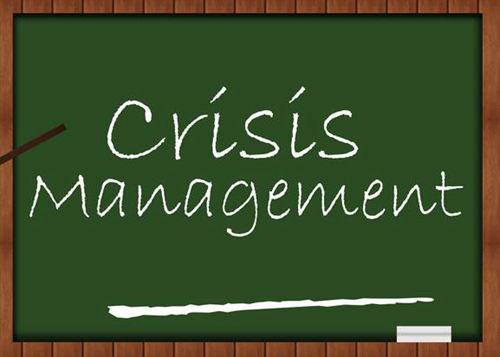 """防患于未然 全铝家居品牌如何做好""""危机管理""""?"""