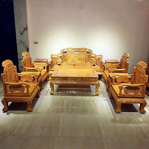 """消费""""碎片化""""时代 红木家具企业怎么办?"""