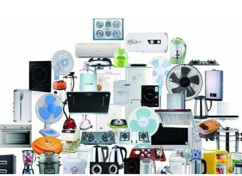 家电板块强大势反弹 对小家电企业影响较小