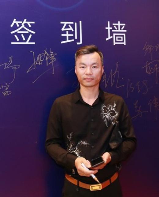 赢商启示录第六期:上海林军荣—如何打造成功分销渠道