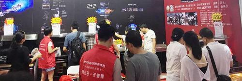 8月亿田集成灶参展深圳家装博览会