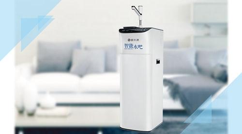 碧水源纳滤净水机 给教师全面的安全健康饮水呵护