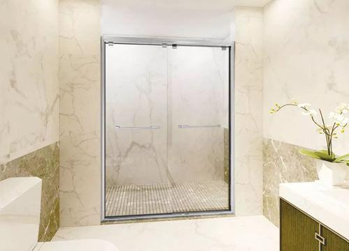 登宇淋浴房 源于匠心臻于细节