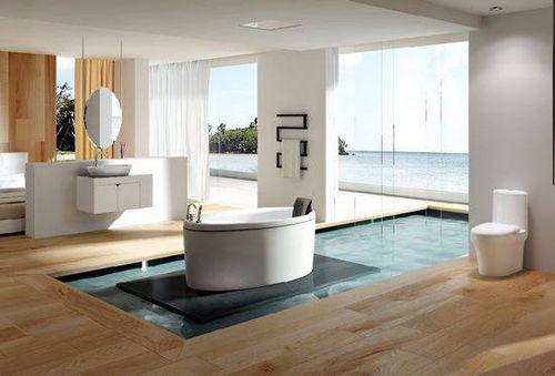 我国整体卫浴行业需有发展战略清晰