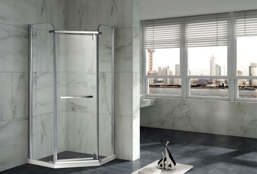 """消费需求转变 淋浴房企业坚持唯""""附加值""""论"""