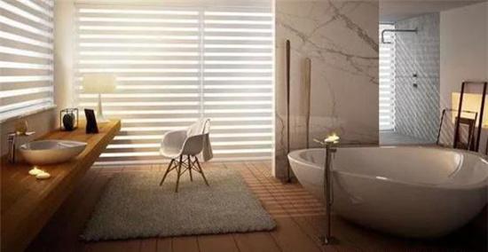 未来 卫浴市场将有什么新的机遇点?
