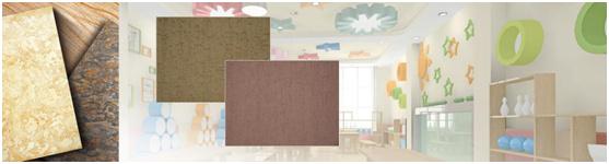 諾寶涂料保護漆系列 竭力為墻面提供更貼心的升級保護