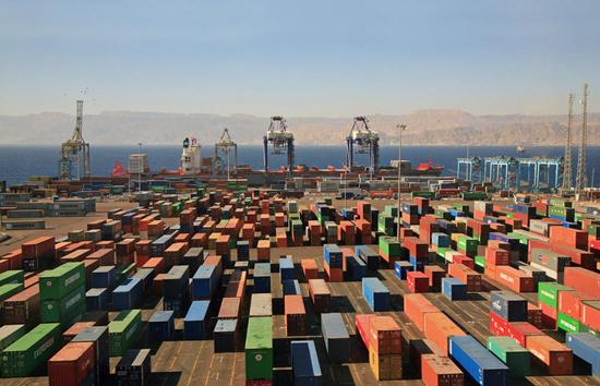 临沂市10月木制品出口再创新高 破11亿