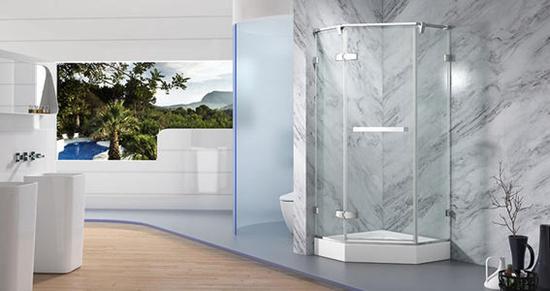 紧握王牌保证产品质量 淋浴房企业将步入新篇章