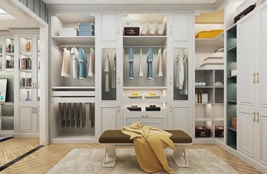 衣柜市场竞争白热化 企业可合纵连横三路走