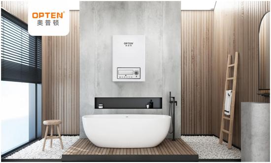 奥普顿电采暖炉——卓越品质 质造温暖