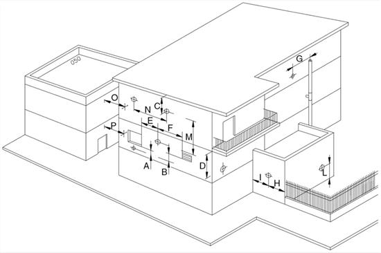 壁挂炉的烟道定位 - 一个看似简单而容易出现的问题