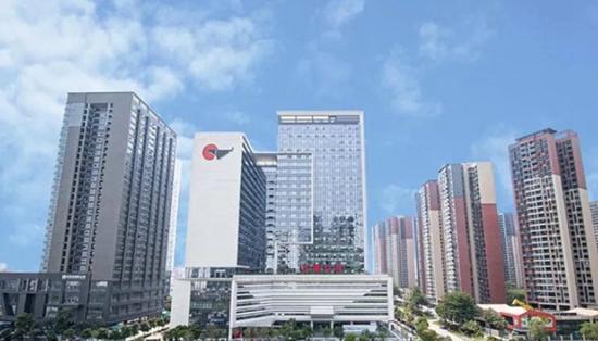 东鹏整装卫浴与融创中国签署战略合作协议