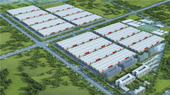 多个卫浴扩产项目开工建设,总投资超过36亿元!